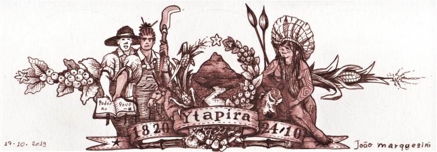 Ytapirá