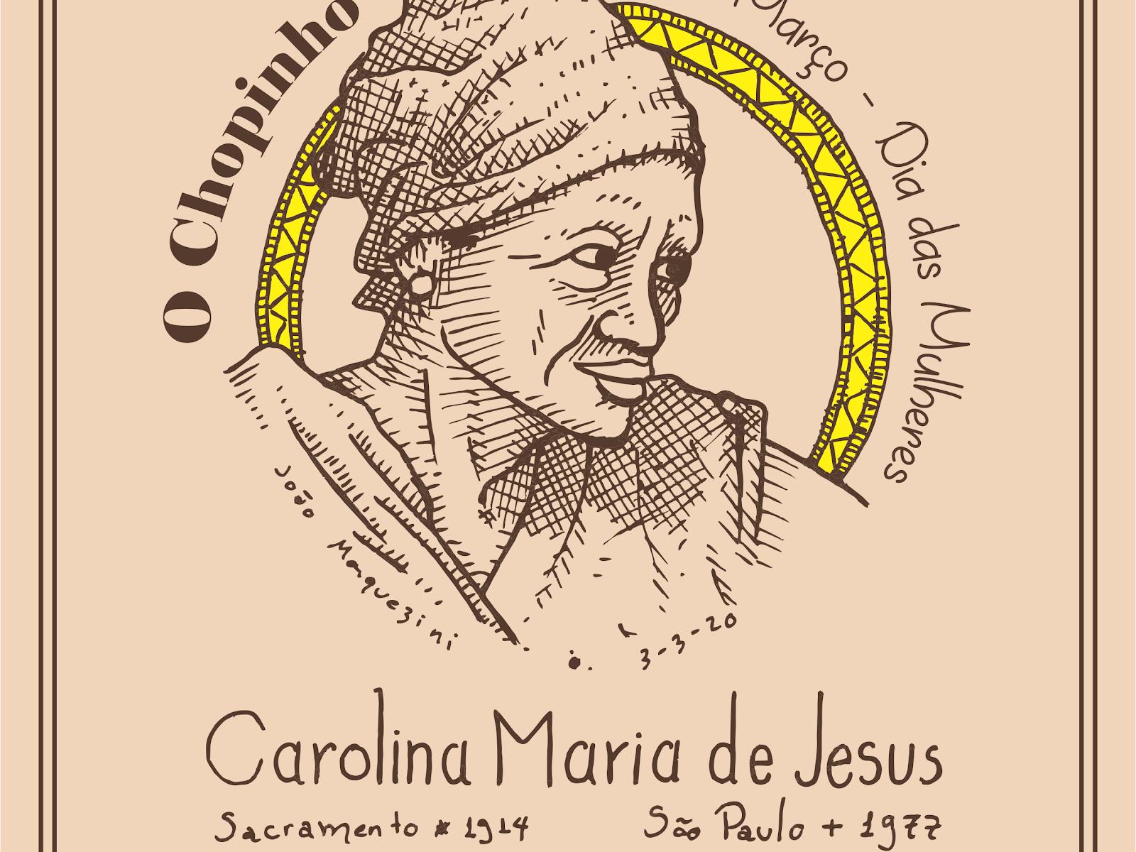 Carolina Maria de Jesus